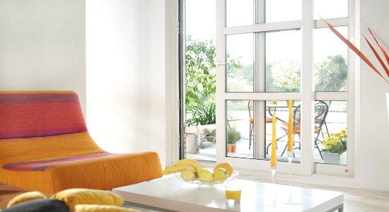 Schiebesysteme - elegante, lichtdurchflutete Glasarchitektur
